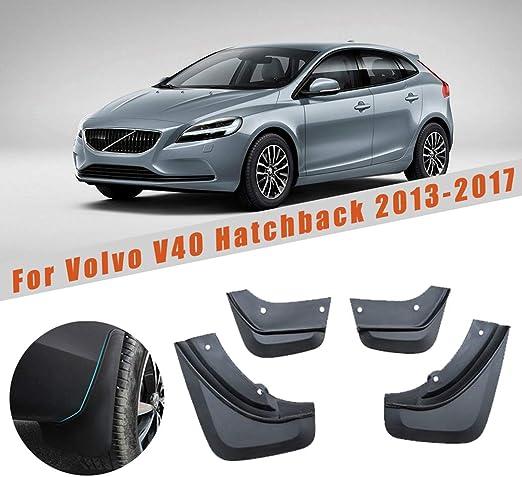 Genuine Volvo V40 Rear Bumper Dirt Cover