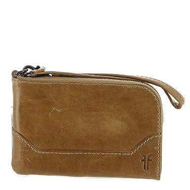 Amazon.com  Frye Melissa Wristlet Beige  Shoes 7ccc7a941d