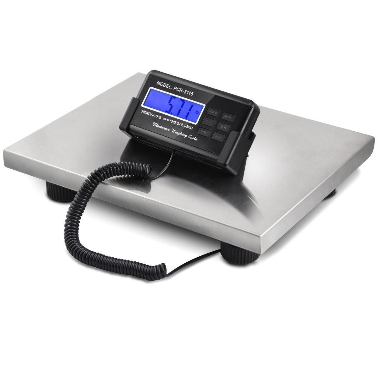 Generic dyhp-a10-code-5005-class-1/ /-NV 1001005005-hp10-uk 1753 300/kg b/áscula 150/kg es 15/Pesado Deber Digital Cale en Plataforma Paquete al pl Escala Industrial Duty di/
