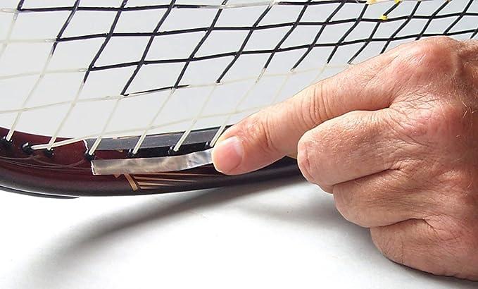 Unique Sports Tourna Grip - Contrapesos de plomo para raquetas de tenis precortados: Amazon.es: Deportes y aire libre