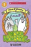 Scholastic Reader Level 1: the Sea Monster, Jennifer E. Morris, 0545614821