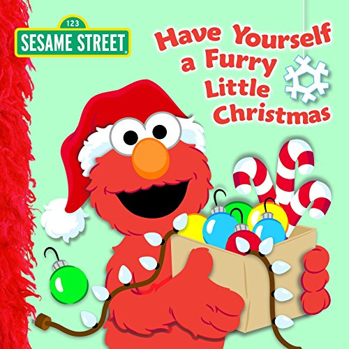 Have Yourself a Furry Little Christmas (Sesame Street)]()