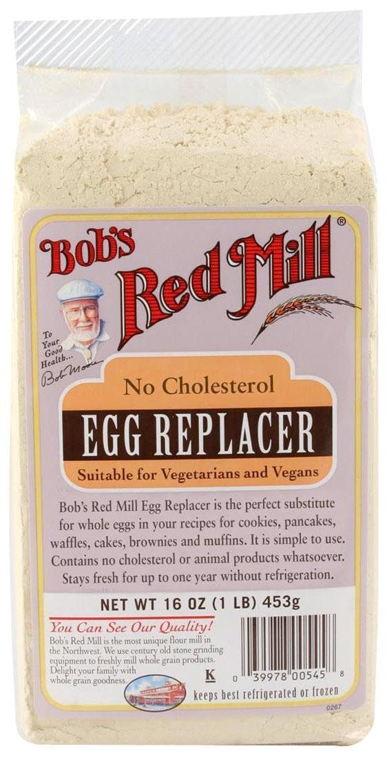 Bob's Red Mill Egg Replacer, 16 oz Bob' s Red Mill