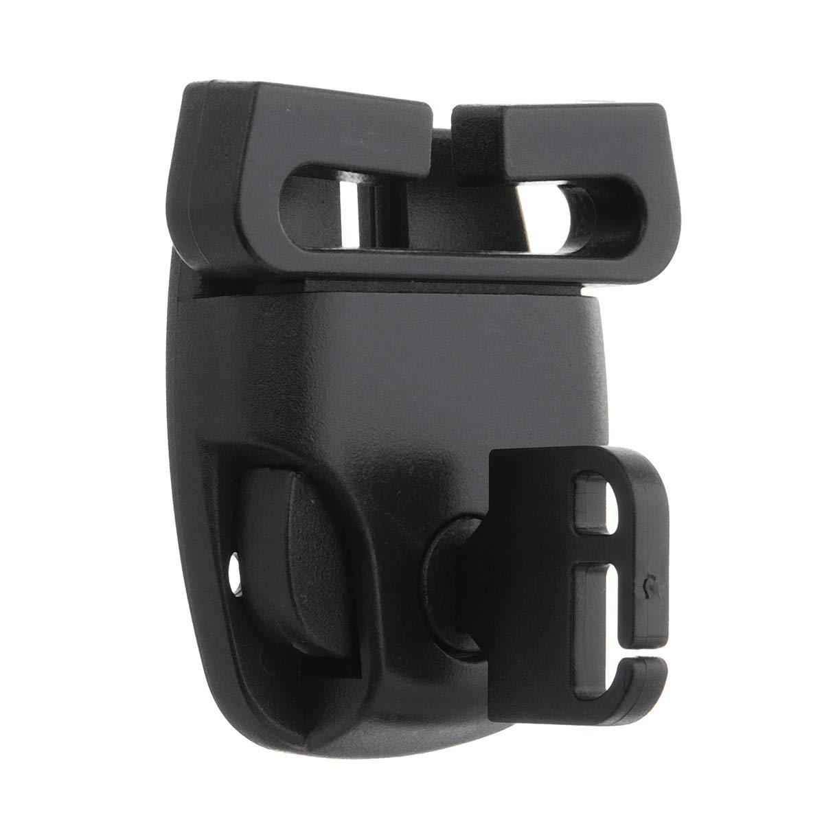 TuToy 10 Unids/Set Spa Cubierta De Bañera De Hidromasaje Kit De Reparación De Pestillo Roto Llave De Bloqueo De Clip Y Hardware Con Tornillo