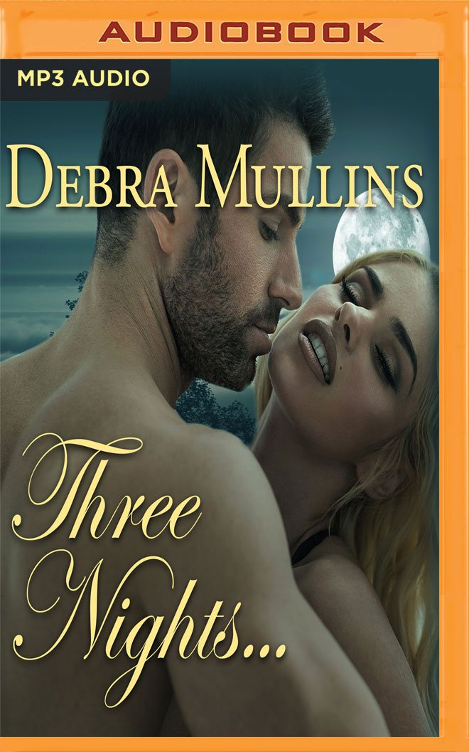 three nights mullins debra