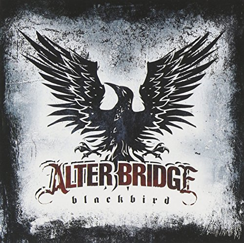 CD : Alter Bridge - Blackbird