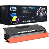 Cool Toner Compatible Toner pour TN 3170 TN 3280 Cartouche de Toner Compatible pour Brother HL-5240 5250DN 5340D 5350DN, Brother DCP-8085DN, Brother MFC-8460N, 7.000 feuilles