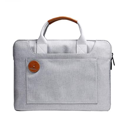 dc0b8114e52a Amazon.com: XYZS Apple Dell ASUS Liner Bag Laptop Bag Men and Women ...