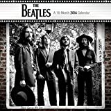 Spend your days with the Fab Four! Thirteen spreads feature collectible, stunning full-color and black & white images that you'll want to keep forever. 16-month calendar includes the last 4 months of 2015 so you can start using it right a...