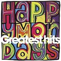 Happy Mondays : Greatest Hits