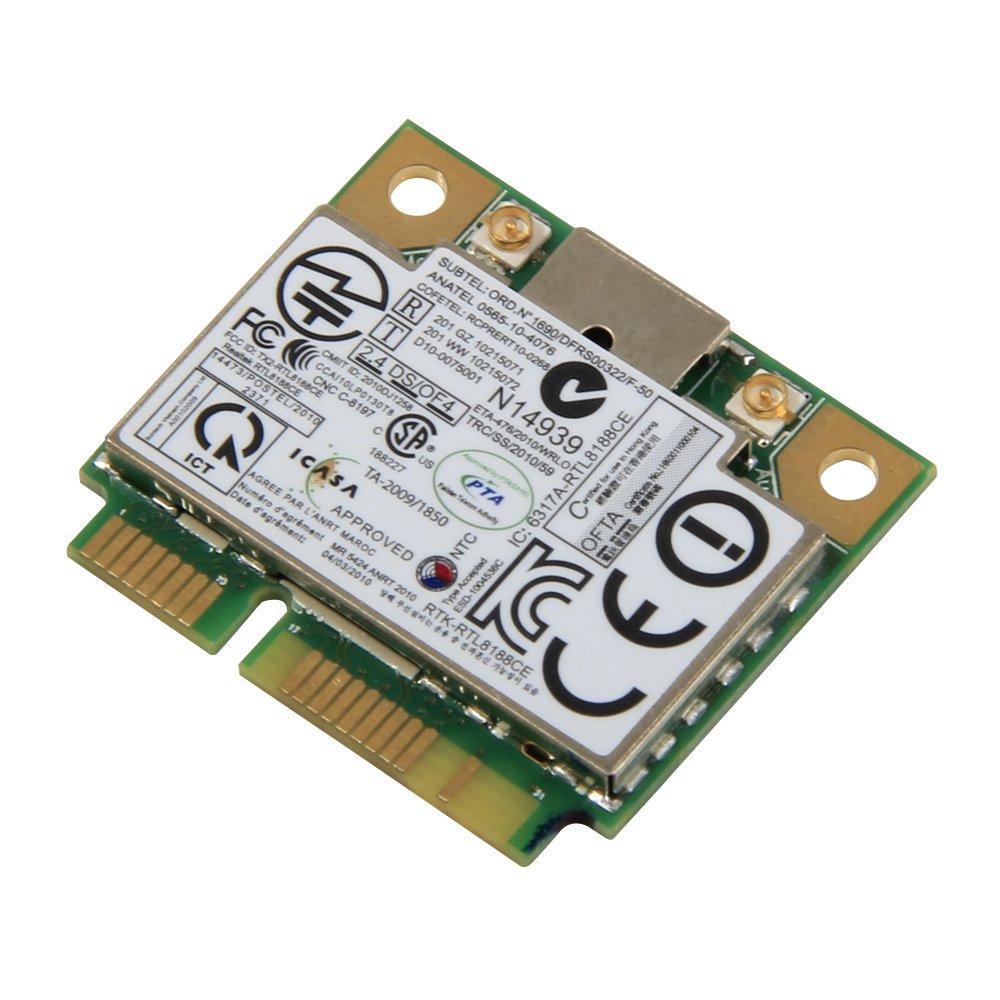 Toshiba Satellite C855D Wireless WiFi Network Card V000270880 RTL8188CE