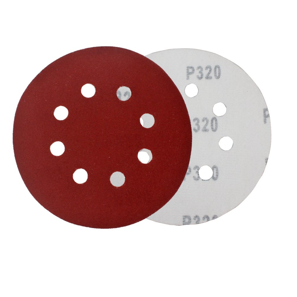 Non-Woven Finishing Disc Aluminum Oxide 126 Units 2 in Disc Dia 20000 RPM
