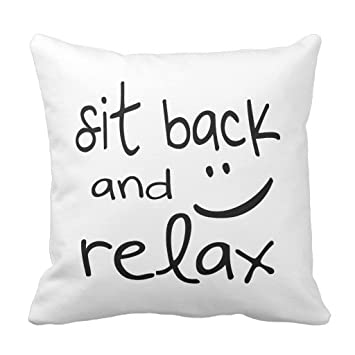 Image result for sit back and relax
