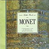 Little Book of Monet, Richard Dawes, 079245815X