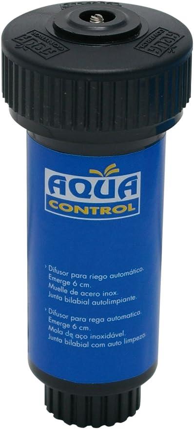 Aqua Control C130410 - Difusor de riego con tobera de 360 grados, 1 unidad: Amazon.es: Jardín