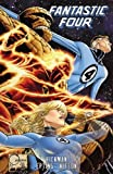 img - for Fantastic Four by Jonathan Hickman - Volume 5 book / textbook / text book