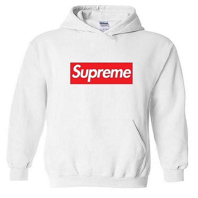 c45299e4e956 Supreme Hoodie Sweatshirt (XL
