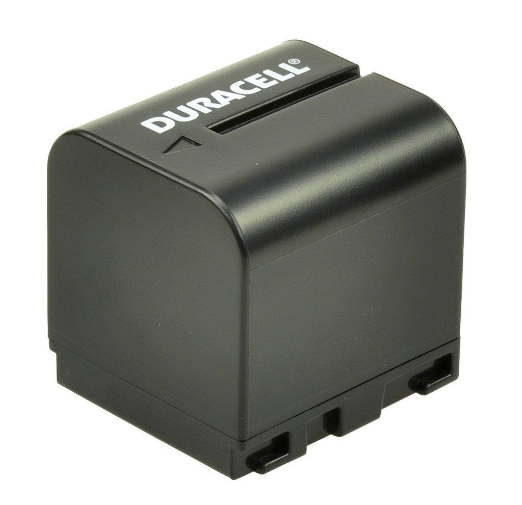 Duracell Premium Analog JVC BN-VF714U Battery for Camcorder GR-D240 Li-Ion 7.4V 1540mAh