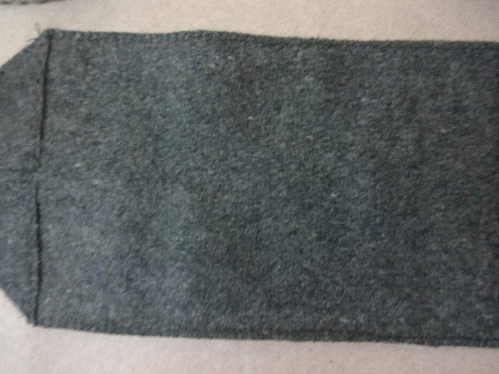 warreplica WWI Field-Grey Puttees
