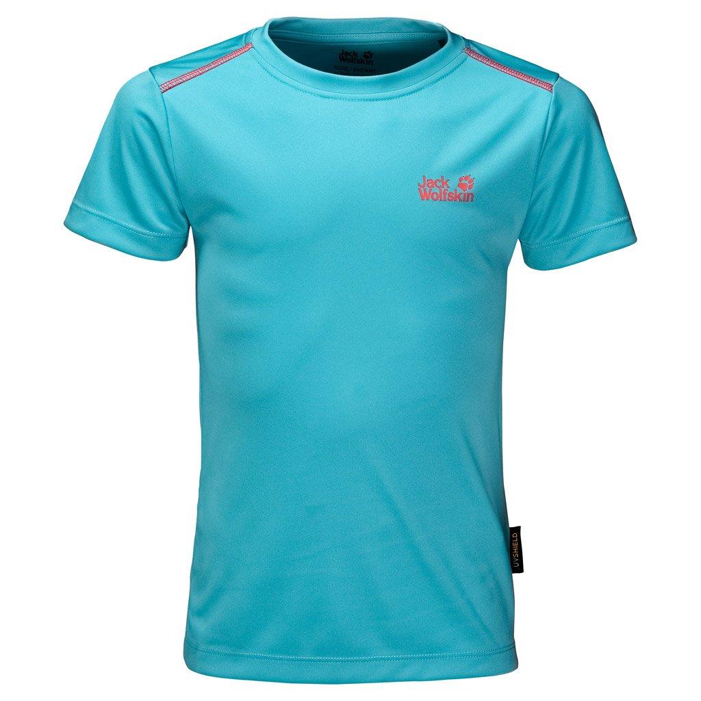 Jack Wolfskin Girls Shoreline T-Shirt
