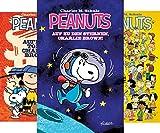 Peanuts (Reihe in 9 Bänden)