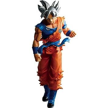 Bandai Estatua Son Goku (Ultra Instinct) 25 cm. Super Dragon Ball ...