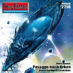 Passage nach Arkon (Perry Rhodan 2718)