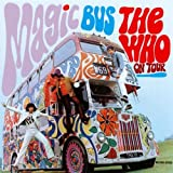 Magic Bus: The Who on Tour