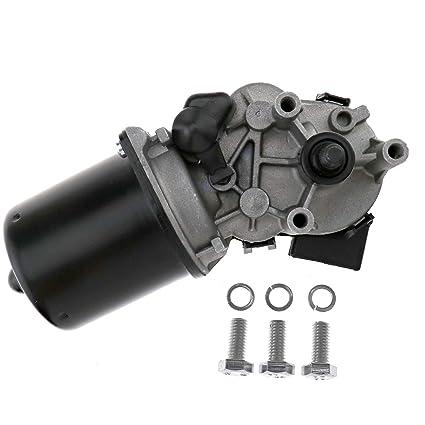 Motor de limpiaparabrisas delantero para Nissan Qashqai Qashqai + 2 2007-2016 28800-JD0000