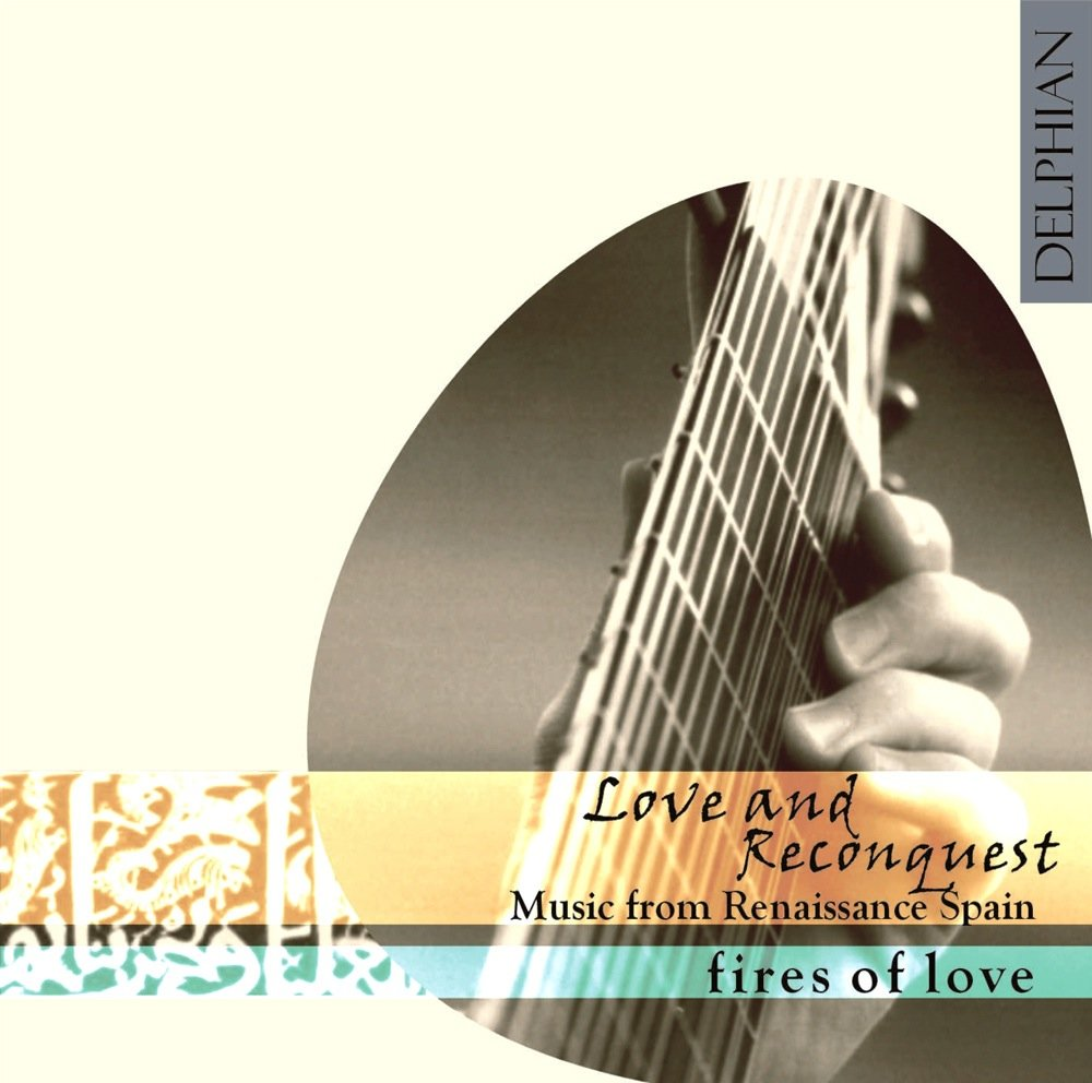 Love & Reconquest / Various by Delphian