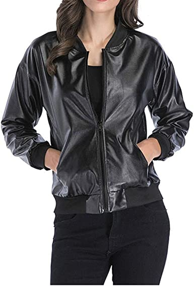 Misaky Womens Jacket Coat Autumn Winter Long Sleeve Sashes Button Solid Zippers Outwear