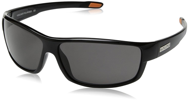 5886ef1778 Suncloud S-VCPPGYBK Voucher Sunglasses  Amazon.co.uk  Clothing