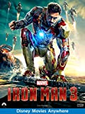 Iron Man 3 (Theatrical Version)