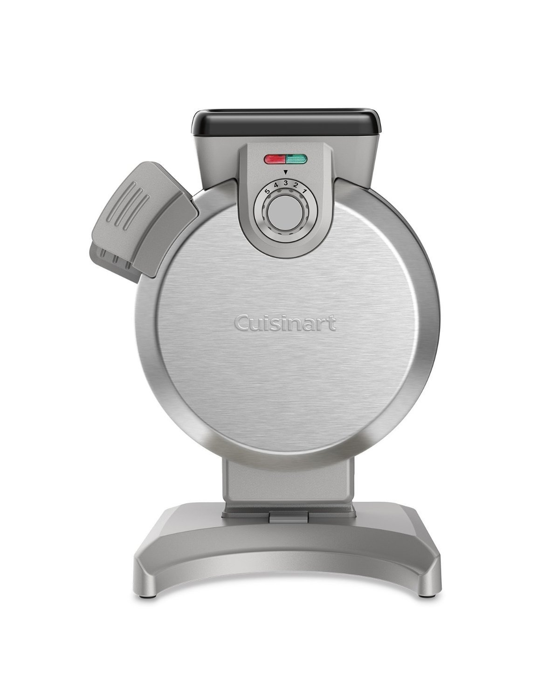 Cuisinart WAF-V100 Vertical Waffle Maker Silver