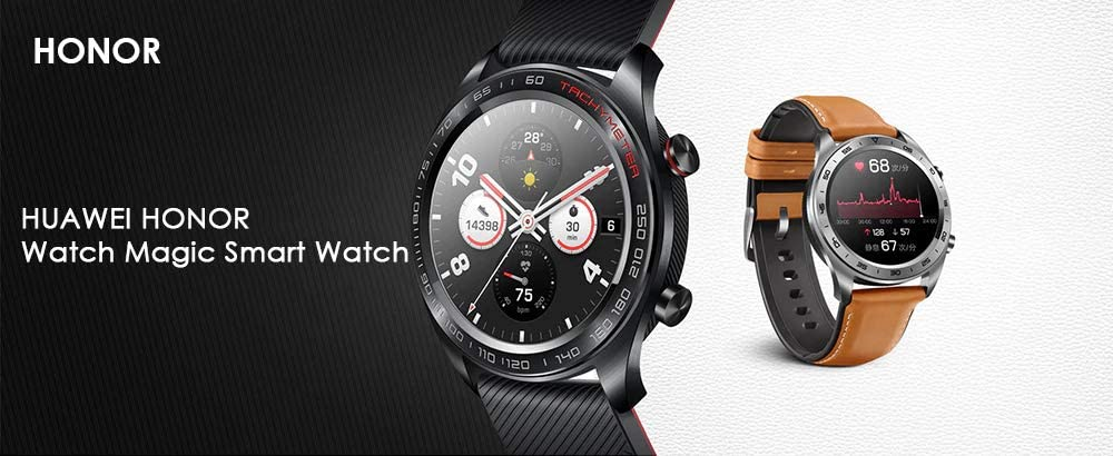Festnight Huawei Honor Reloj Magic Smart Watch 1.2 Pulgadas ...