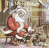 """""""The Night Before Christmas (Pictureback(R)) [Paperback]"""" av Clement C. Moore"""