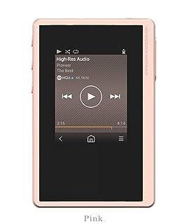 パイオニアポータブルオーディオプレーヤー「プライベート」xdp-20( P ) (ピンク)【日本国内純正製品】