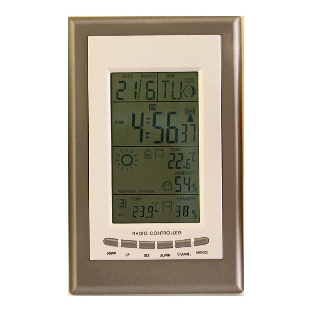 Digital Weather Station Greenfingers