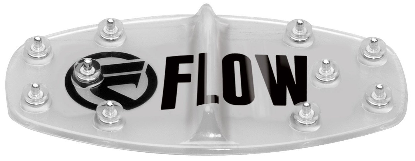 Flow Traction Pad STD OS by Flow