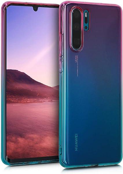 kwmobile Funda Compatible con Huawei P30 Pro: Amazon.es: Electrónica