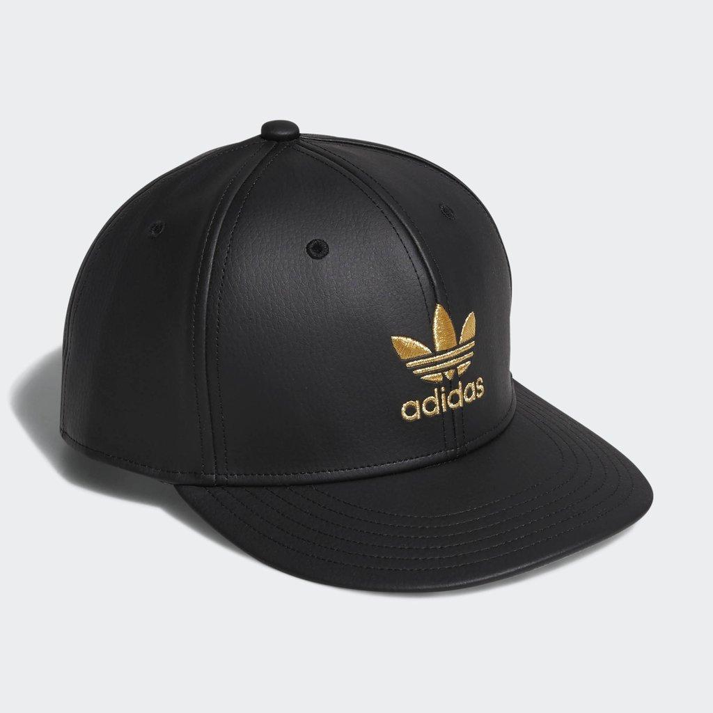 4bd5f7d9 adidas Men's Originals Trefoil Mixed Snapback Cap: Amazon.co.uk: Sports &  Outdoors