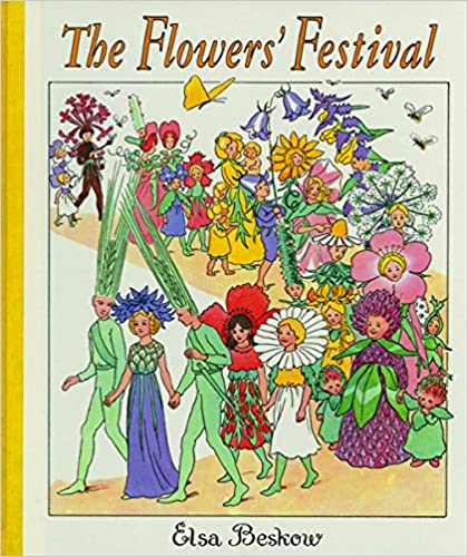 The Flowers Festival Mini edition