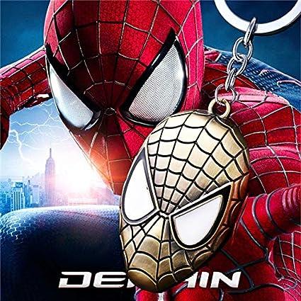 Value-Smart-Toys - Movie Cartoon Comics Spiderman Bronze ...