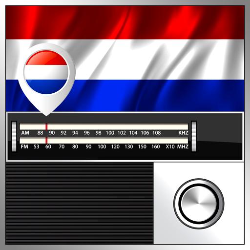 Netherlands Radio Stations (Netherlands Radio)