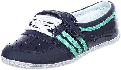 e1212158ebd373 adidas Originals Women s Concord Round W-0 Low-Top Sneakers blue ...