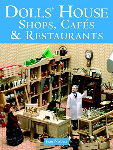 Dolls' House Shops, Cafes & Restaurants for sale  Delivered anywhere in USA