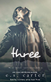 Three (Love by Numbers Book 3)