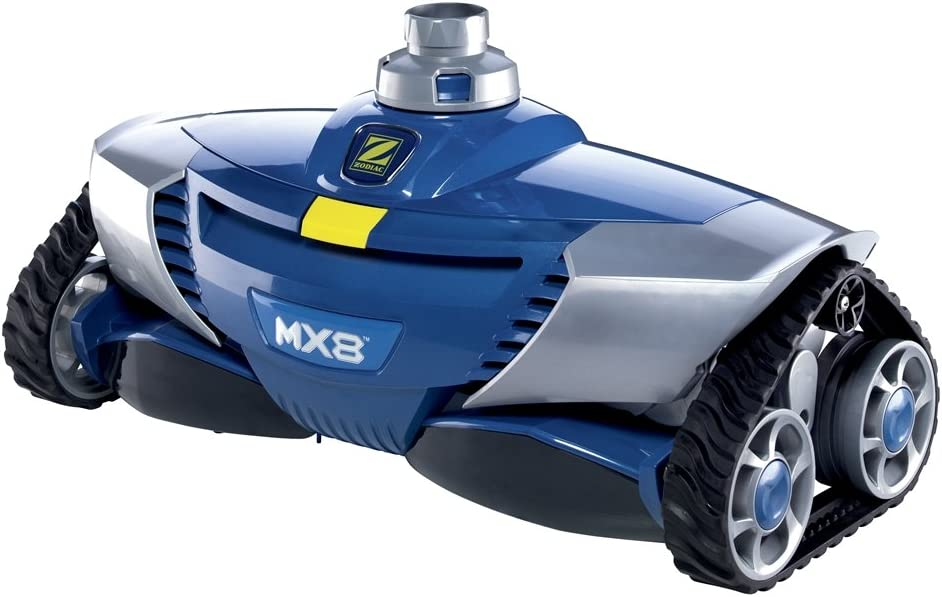 Best for gifting: Zodiac MX8 Suction-Side Cleaner