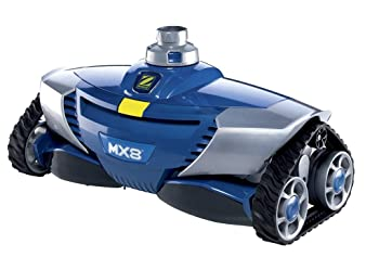 Zodiac MX8 In-Ground Suction-Side Pool Cleaner