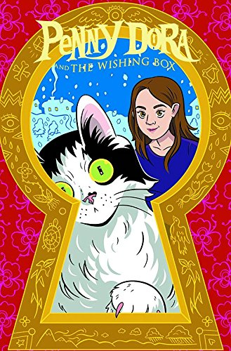 Penny Dora and the Wishing Box #1 (of 5) Cover B Larson Text fb2 book